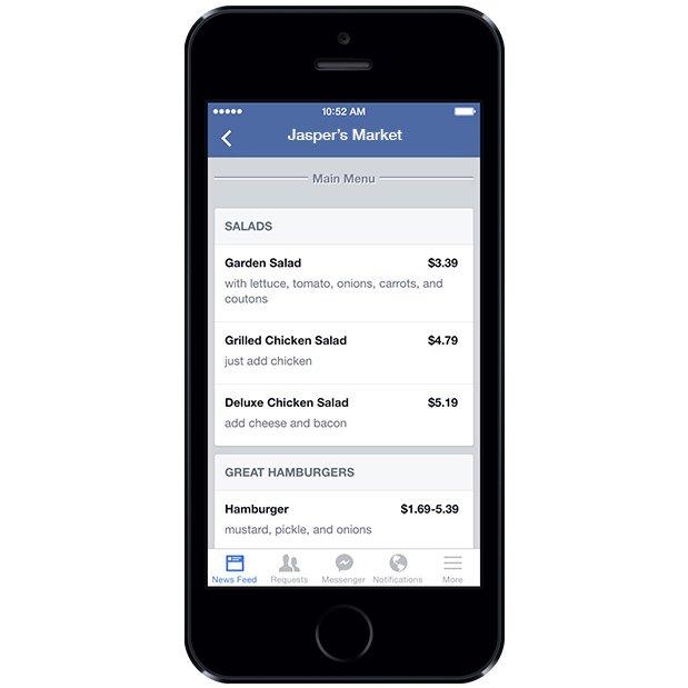 facebook-restoran-menu