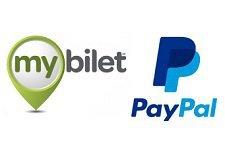 mybilet-paypal