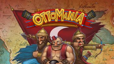 ottomania iphone oyunu