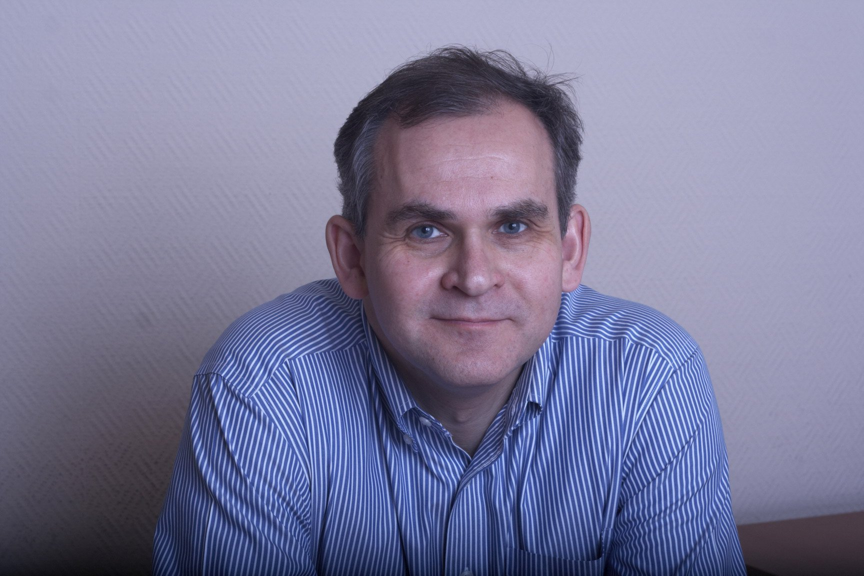 Dmitry Stavisky, LinguaLeo COO -2