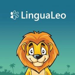 LinguaLeo Logo - 2
