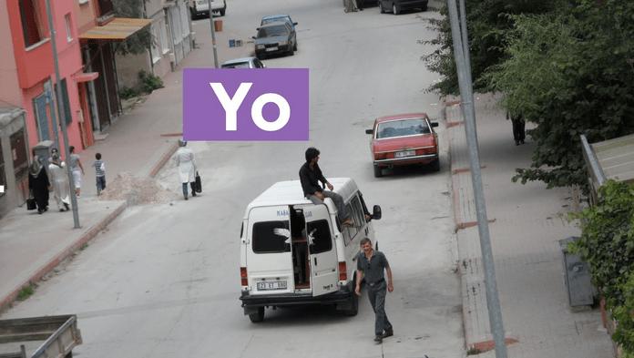 Overlokçu Yo