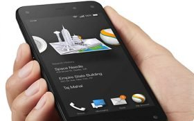 amazon fire phone akilli telefon ozellikler fiyat 3