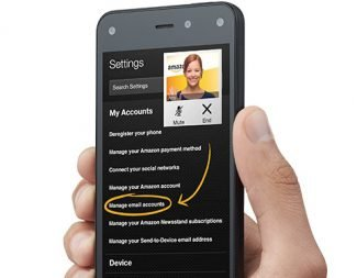 amazon fire phone akilli telefon ozellikler fiyat mayday