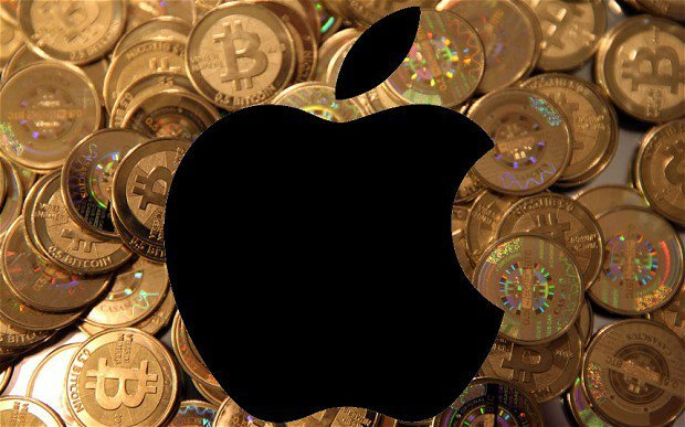 apple-bitcoin 17.06 Новости