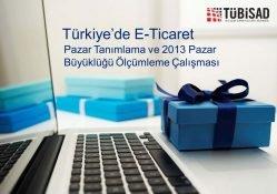 eticaret sektor raporu 3 tubisad