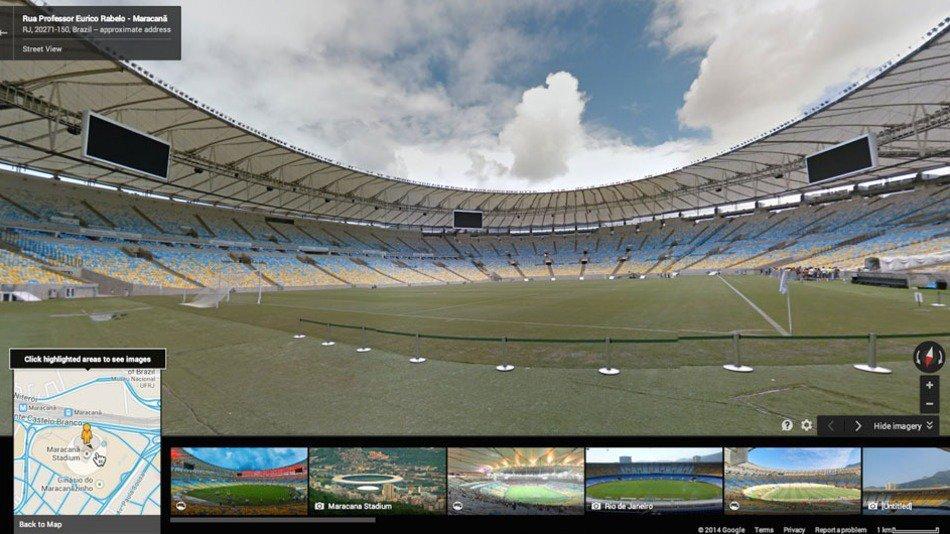 google-maps-stadyum