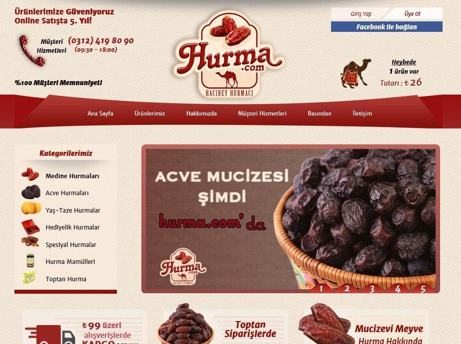 hurma.com