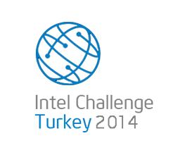 intel challenge turkey