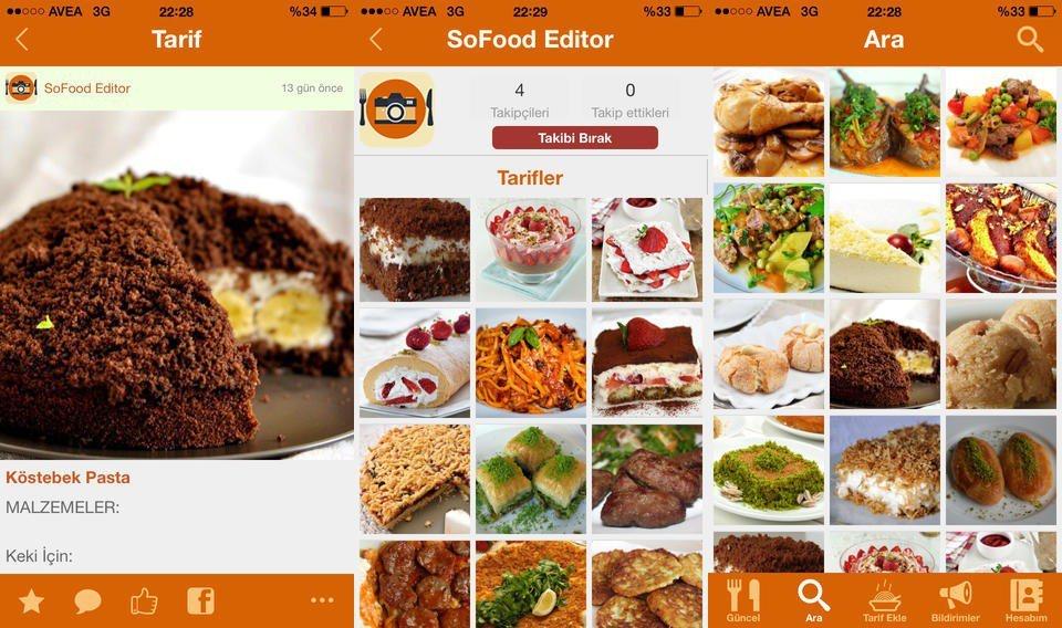 sofood