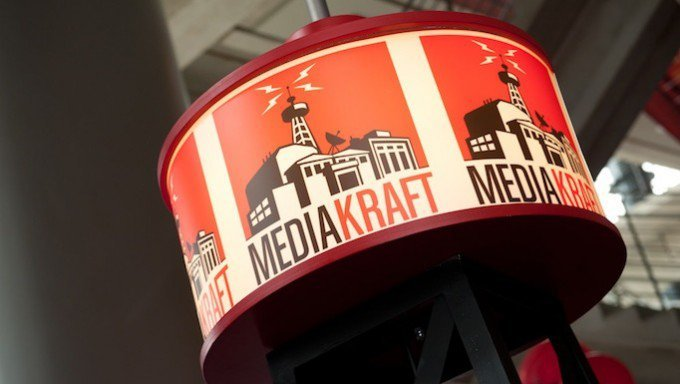 Mediakraft Köln