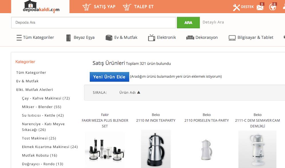 Depodakaldi.com