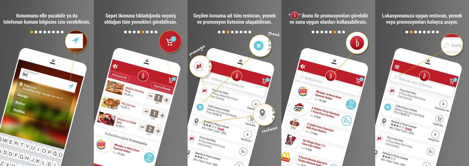bolbol iOS