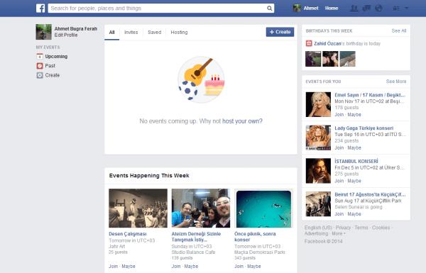 facebook-etkinlikler-anasayfa