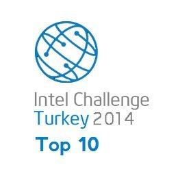 intel challenge turkiye 2014 top 10 finalist