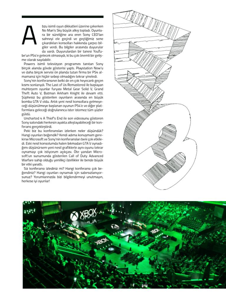 leadergamer magazin 2