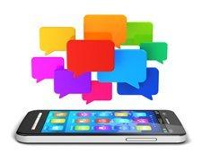 mobile-mesajlaşma