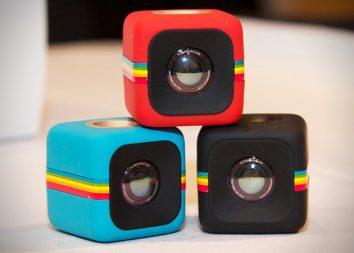 Polaroid-C3-Cube-Camera