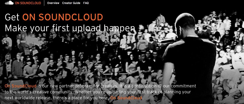 OnSoundCloud