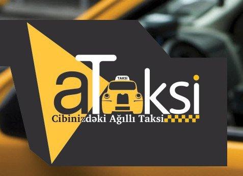 ataksi azerbaycan taksi cagirma uygulamasi