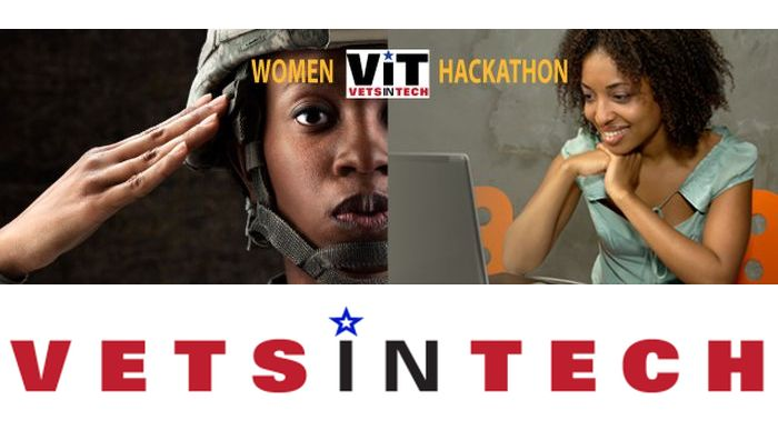 kadin hackaton facebook women veteran in tech 2