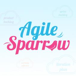 agile-sparrow-logo