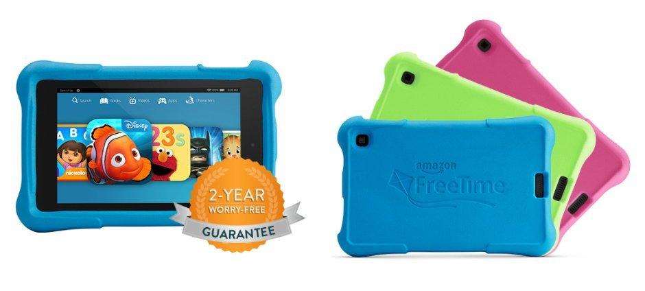 amazon kindle fire hd kids cocuklara ozel tablet 2