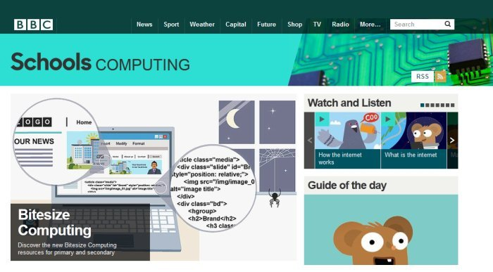 bbc cocuklar ogrenci programlama kodlama 2