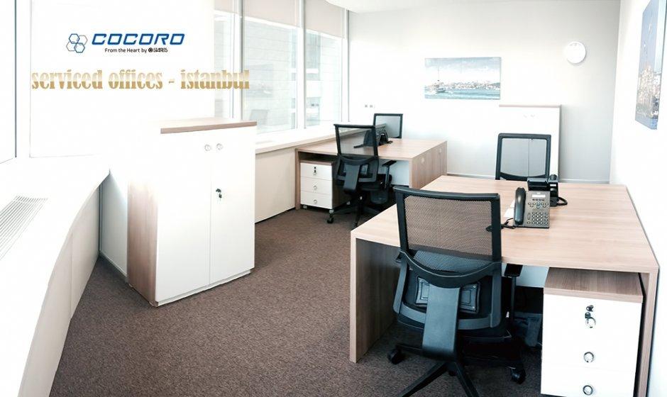 coroco starts hazir ofis sanal ofis