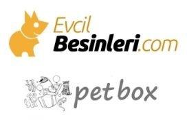 eticaret evcilbesinleri.com petbox evcil hayvan urunleri