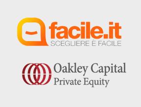 facile.it fiyat karsilastirma Oakley Capital Private Equity