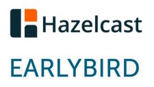 hazelcast early bird venture capital