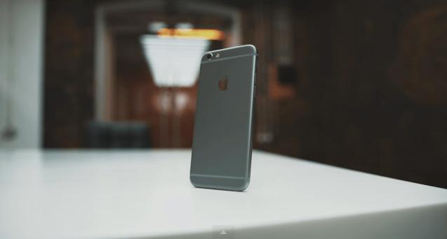 iPhone 6 leak 2