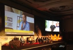 Avrupa girişimcilik ekosistemini Webrazzi Summit'te masaya yatırıyoruz