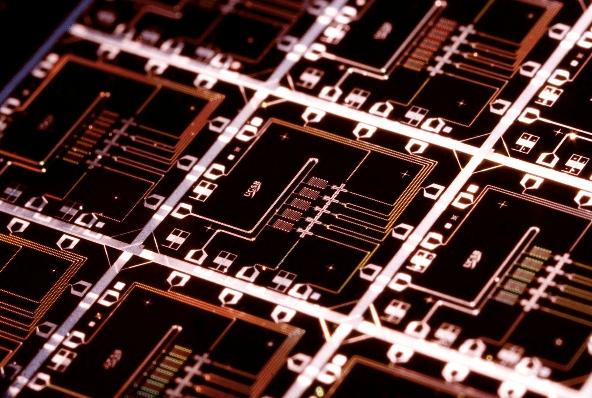kuantum işlemci
