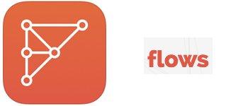 Flows-logo
