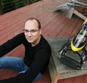 andy rubin google x android 2