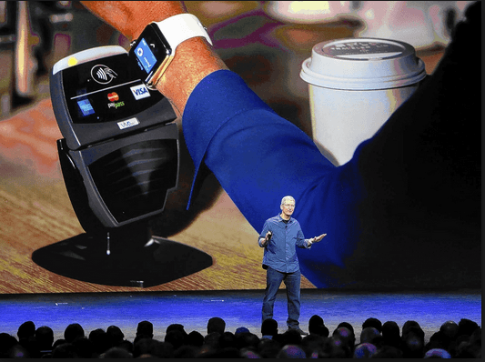 apple pay cook