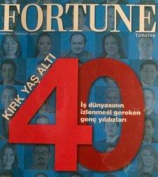 fortune 40 2014