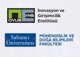 logo sabanci universitesi novusense