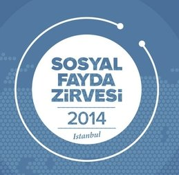 sosyal fayda zirvesi undp social good summit logo