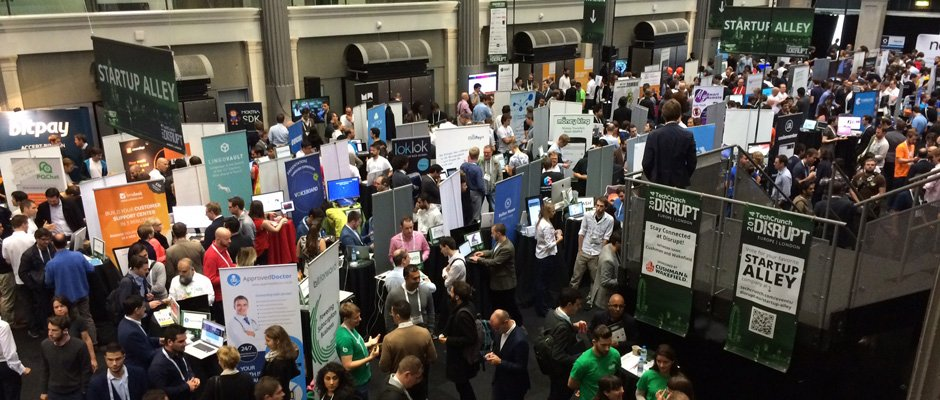 tcdisrupt-startup-alley