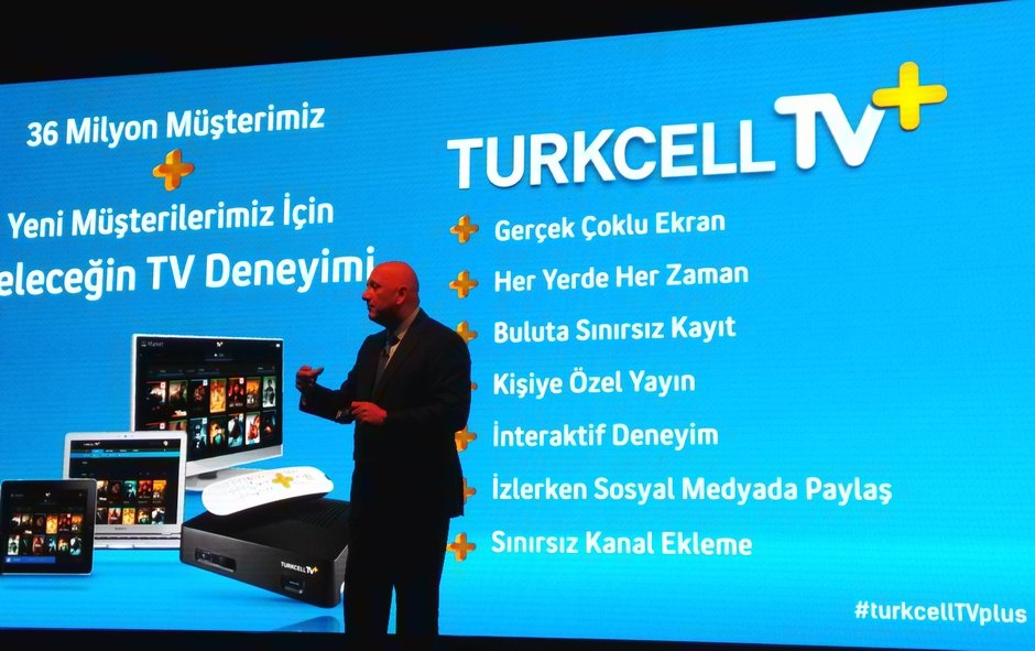 turkcell tv plus akilli tv sureyya ciliv