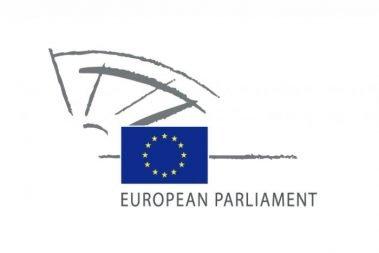 avrupa parlamentosu logo google