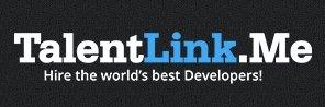 en iyi yazilimci is ilanlari talentlink.me logo