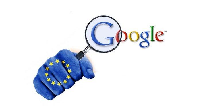 google avrupa adalet divani