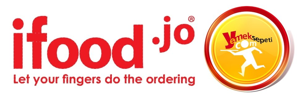 ifood.jo urdun yemek sepeti online yemek siparisi