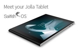 jolla tablet sailfish 20