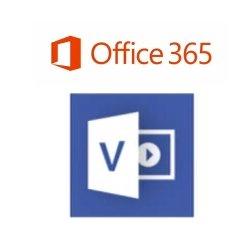 office 365 video microsoft