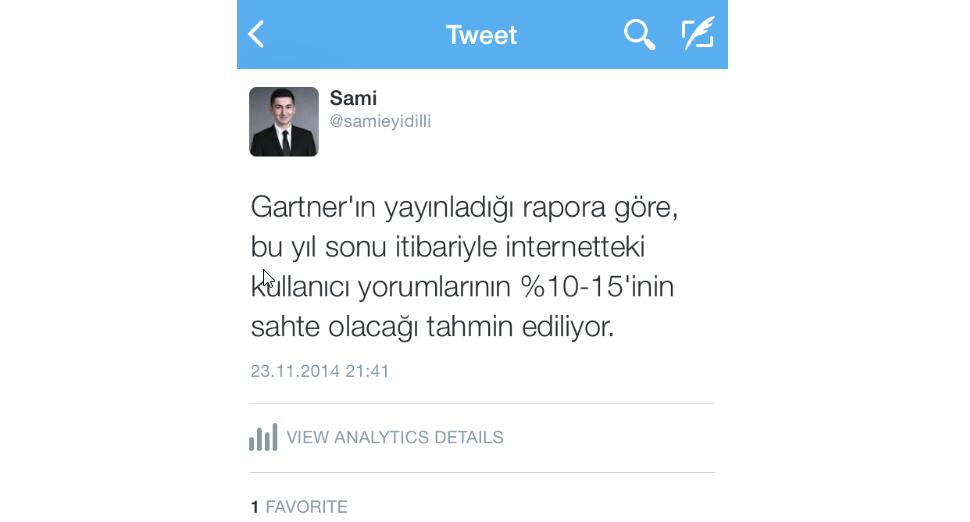 tweet-analytics